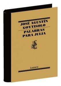Libro palabras para julia