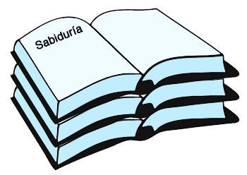 Sabiduría en los libros